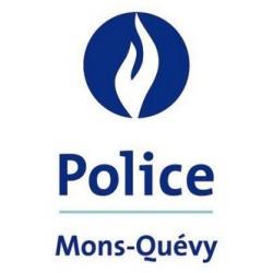 Police de Mons Quévy