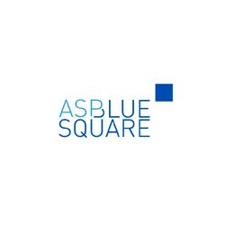 ASP Blue Squares